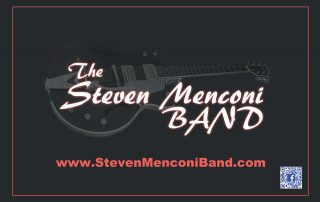 The Steven Menconi Band