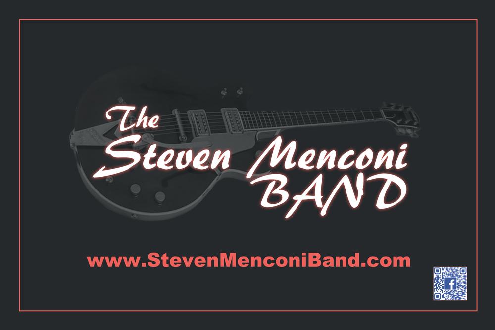 The Steven Menconi Band